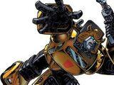 Bumblebee (Transformers character)