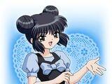 Mint Aizawa/Corina Bucksworth