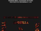 Godzilla Vs. Zilla