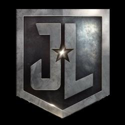 Justice league logo transparent.png