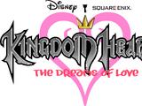 Kingdom Hearts: The Dreams of Love