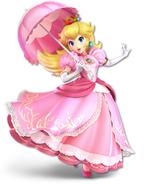 Princesspeachwoe