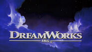 DreamWorks Pictures Logo (1997)