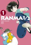 Ranma 1-2 ASA 1
