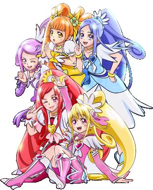 Doki Doki Pretty Cure Revolution: The Wrath of Jafar