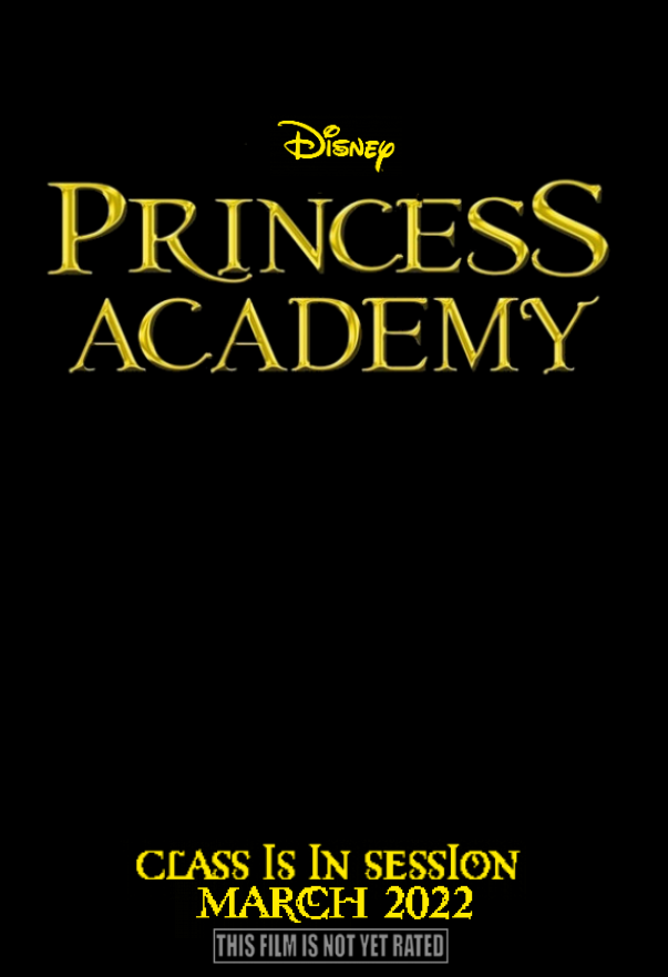 Disney's Princess Academy