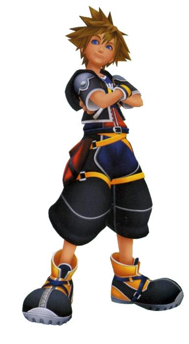 Kingdom Hearts: Sora's Great Escape Revolution