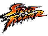 Street Fighter:Warrior's Generation