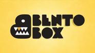 Bento Box Entertainment logo (2013, On-screen)