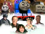 Thomas and the Magic Railroad (2019 film)