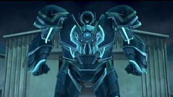 The Iron Man Theme (Apex Armor remix)