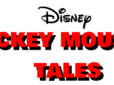 Mickey Mouse's Tales