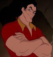 Profile - Gaston