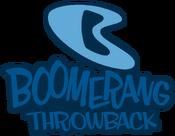 Boomerang Throwback