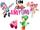 Hi Hi Kirby Ami Yumi