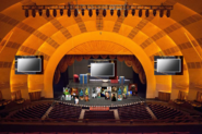 The Muppets Take the Radio City part 10