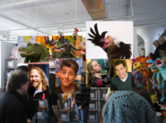 Muppet wiki Behind the scenes Fanon Muppet Workshop Puppeteers (December 12, 2019) part 1