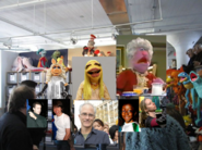 Muppet wiki Behind the scenes Fanon Muppet Workshop Puppeteers (August 12 2020) part 1