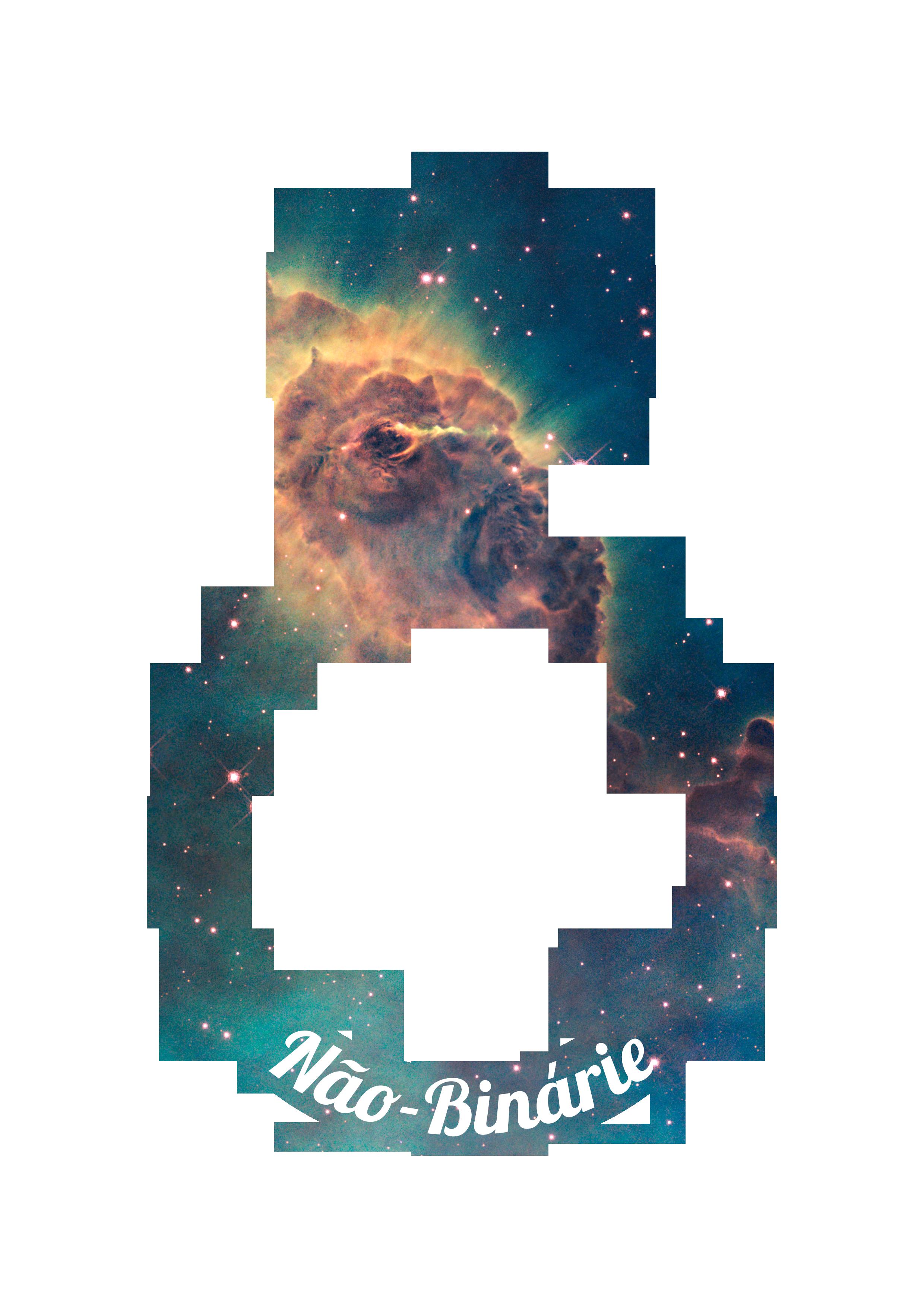 Não-binaridade de gênero