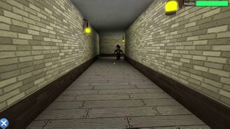 Hallway Area 1 ID Wiki