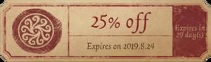 25% Shop Discount Card.png