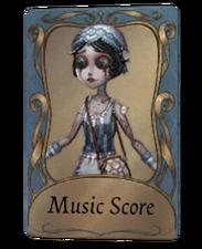 Costume Margaretha Zelle Music Score.png