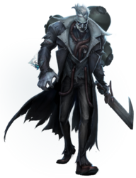 """Character Full Portrait """"Undead"""".png"""