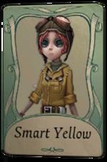 Costume Tracy Reznik Smart Yellow.png