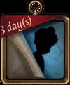 Unlock Card Temporary 3 Day Identity Survivor.png