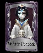 Costume Michiko White Peacock.png