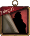 Unlock Card Temporary 3 Day Identity Hunter.png