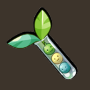 Pupil greenplant