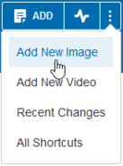 Upload image