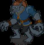 Monster Humanoid WerewolfDashing.png