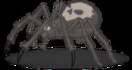 Monster Beast SkullFaceSpider.png