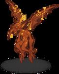 Monster Elemental magmaMephit1.png