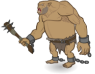 Monster Giant ChainedOgre.png