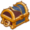 Icon Gold Strahd Patron Chest.png