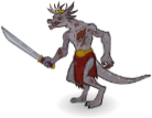 Monster Humanoid KoboldKingZombie.png
