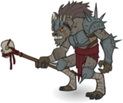 Monster Humanoid GnollKing.png