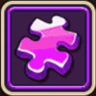 Purple Artifact Fragment