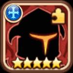 5 Star Fortress Hero Shard