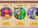 Event Raid