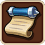 Basic Quest Scroll
