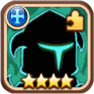 4 Star Fortress Hero Shard