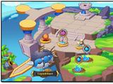 Celestial Island