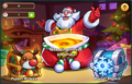 Gingerbread Puppet House Event