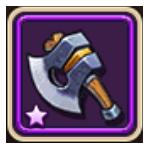Good Divine Spear