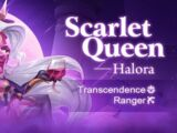 Scarlet Queen - Halora