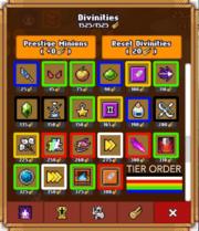 Divinity Tier List 2.8.1